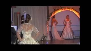 Свадебное платье  Келси