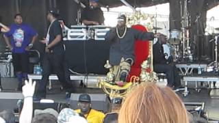 "Big Boi - ""Tom Pettie"" @ Forecastle 2013"