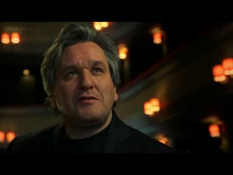 Antonio Pappano talks about Maria Callas English Subtitles