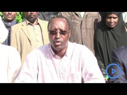 Isiolo senator, Mohamed Kuti picks former UK based doctor as his running mate