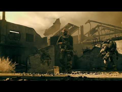 Medal of Honor: Linkin Park