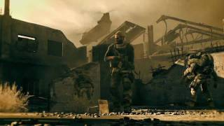 "Medal of Honor: Linkin Park ""The Catalyst"" Trailer"