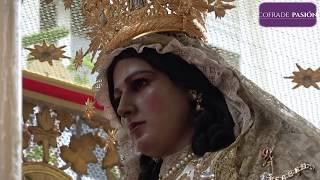 Procesión de Nuestra Señora de la Merced de Cádiz 2019
