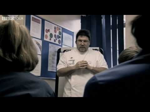Hilary Ices The Cake - Getting On Series 2 Episode 4 - BBC Four