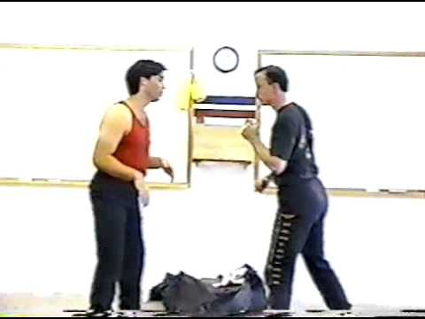 Burton Richardson seminar- Part 7 - 1995