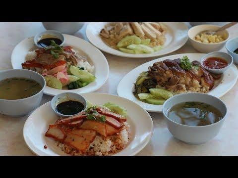 Thai Food: 5 Dishes Thai People Love. Best Thai Food.