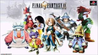 Final Fantasy IX - Boss Battle (Big Band Jazz Remix)