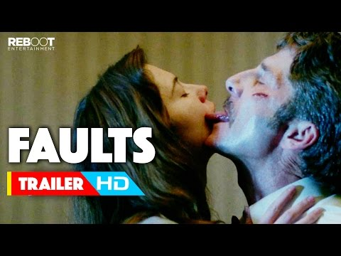 'Faults'  1 2015 Mary Elizabeth Winstead, Leland Orser Thriller HD
