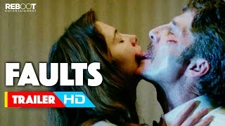 'Faults' Official Trailer#1 (2015) Mary Elizabeth Winstead, Leland Orser Thriller HD