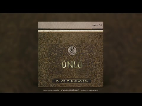Ünlü - Zaman - Official Audio