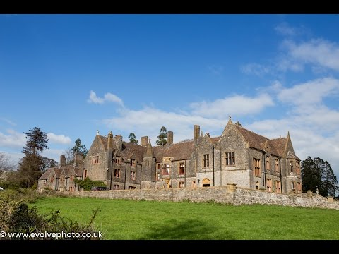 Huntsham Court Wedding Photography Video