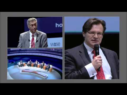 2012 WISE Summit Debate - Education and Finance: Evaluating Innovative Models