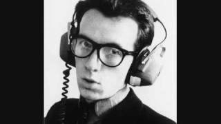Elvis Costello - Walking on thin ice