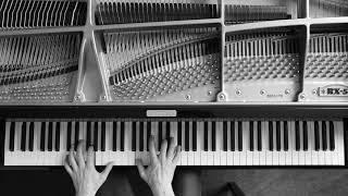 Radiohead –All I Need (Piano Cover by Josh Cohen)