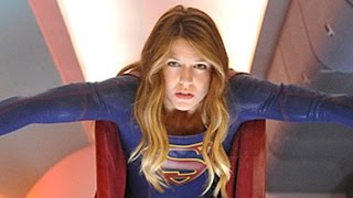 CW Releases Fall TV Schedule: Supergirl Retains Monday Night Timeslot