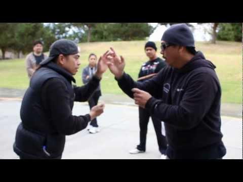 FCS Kali, West Coast San Diego Crew -  Rep: Manong Rich Verdejo