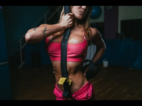 Female Fitness Motivation - HEARTBROKEN & Break Up 💘