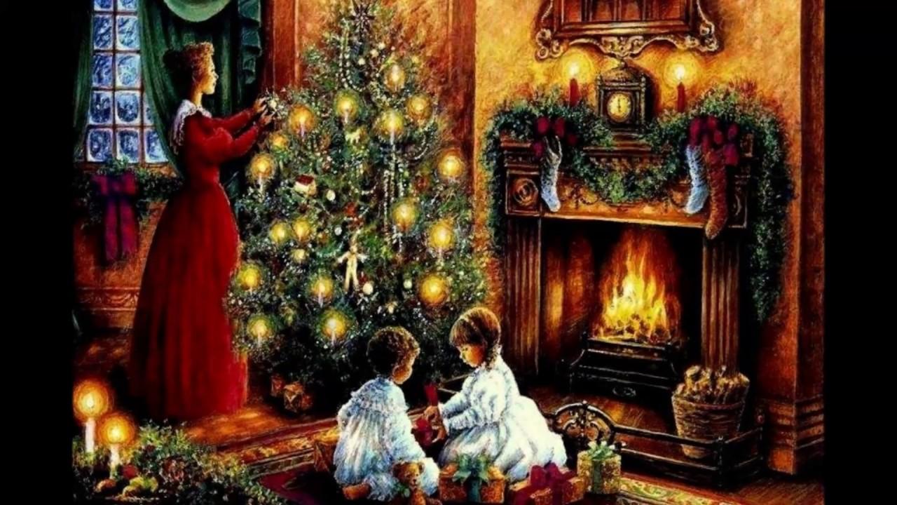 christmas classic music oh christmas tree - Christmas Classic Music
