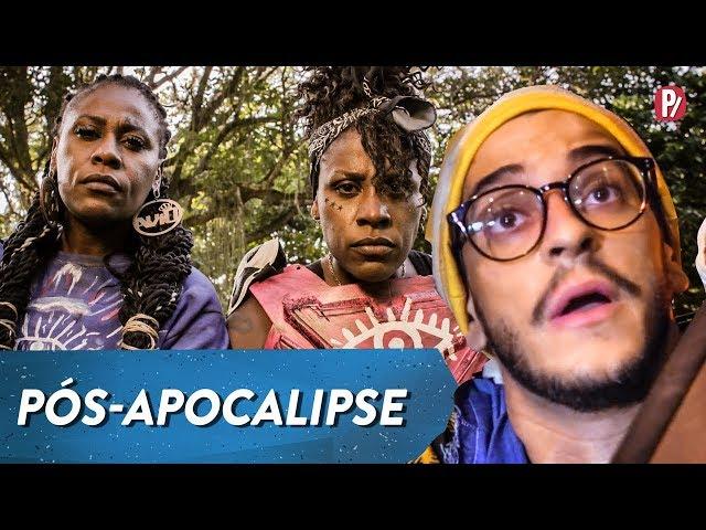PÓS-APOCALIPSE | PARAFERNALHA