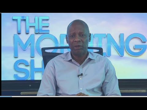 Ex-VP Atiku Abubakar's economic adviser, Mustafa Chike-Obi, analyses 2019 budget