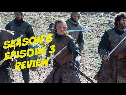 Кадры из фильма Игра престолов (Game of Thrones) - 3 сезон 4 серия