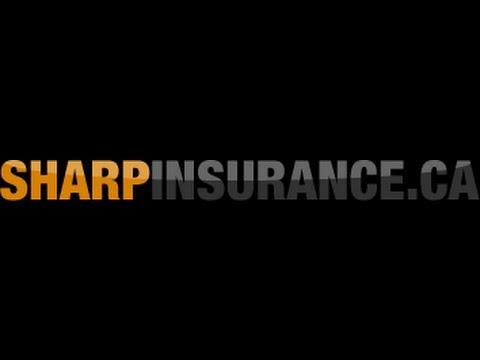 Calgary Car Insurance Brokers | Calgary Car Insurance Quotes | Sharp Insurance