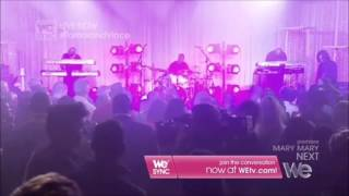 Tamar Braxton - Love and War / Hot sugar ( Live Performance @ Showcase)
