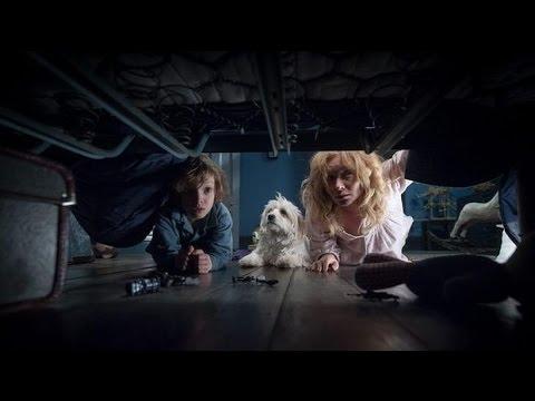 ตัวอย่าง The babadook บาบาดุค ปลุกปีศาจ Official Trailer HD ซับไทย