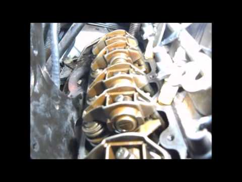 1998 Gm Buick Riviera  8l Super Charged V6 Replace Valve Cover Gaskets