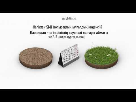 Өсімдік шаруашылығындағы индекстік сақтандыру