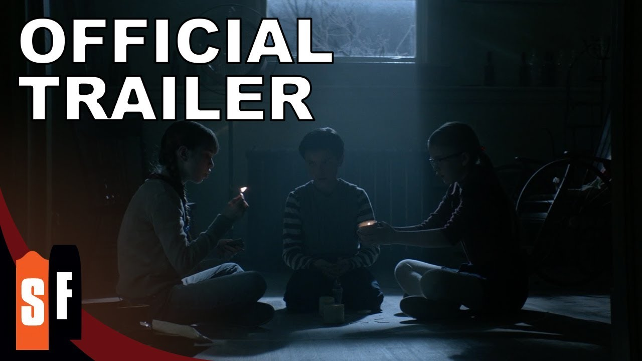 Download The Midnight Man (2018) - Official Trailer (HD)