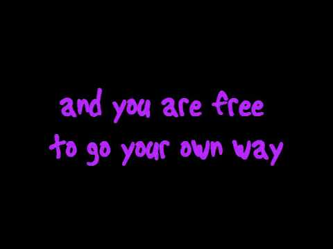 Ready When You Are - Trapt - Lyrics - YouTube