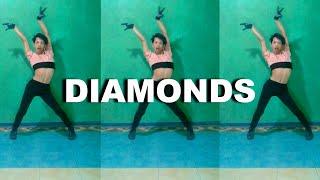 Download lagu DIAMONDS - Sam Smith | ZD-EBI Choreography & UQN Dance Studio