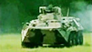 ejrcito del per evala en rusia poderosos blindados btr 80 btr 82a y variantes