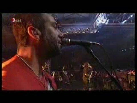 Juanes - A Dios Le Pido En Vivo
