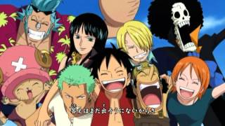 One Piece OP 13 - One day rus (Kashi)
