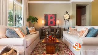 How to create the living room of your dreams