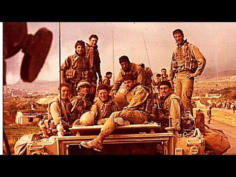 Как мы брали Бейрут - рассказ израильского десантника