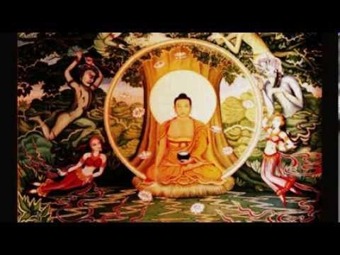 The Buddha - Siddhartha Gautama