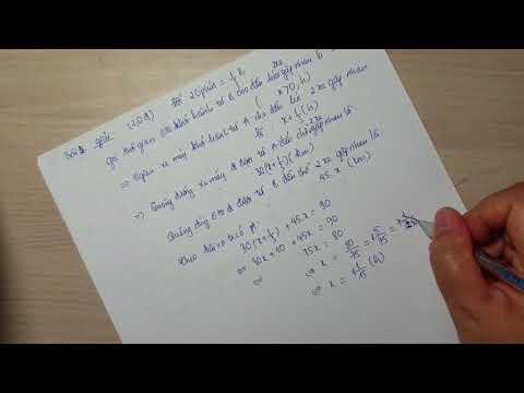 Đề thi học kì 2 môn toán 8 ( đề số 2)