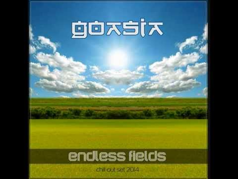 Goasia - Endless Fields (Chill Out Set 2014)