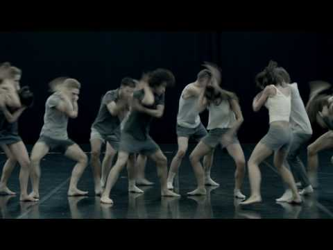 LUX TENEBRIS by Rafael Bonachela, danced by the DRESDEN FRANKFURT DANCE COMPANY - JACOPO GODANI