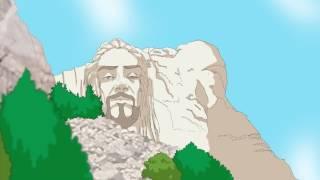 Snoop Dogg- Mount Kushmore feat. Redman, B-Real, & Method Man (Animated Video)