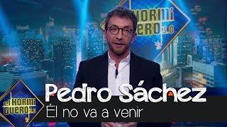 Pablo Motos: