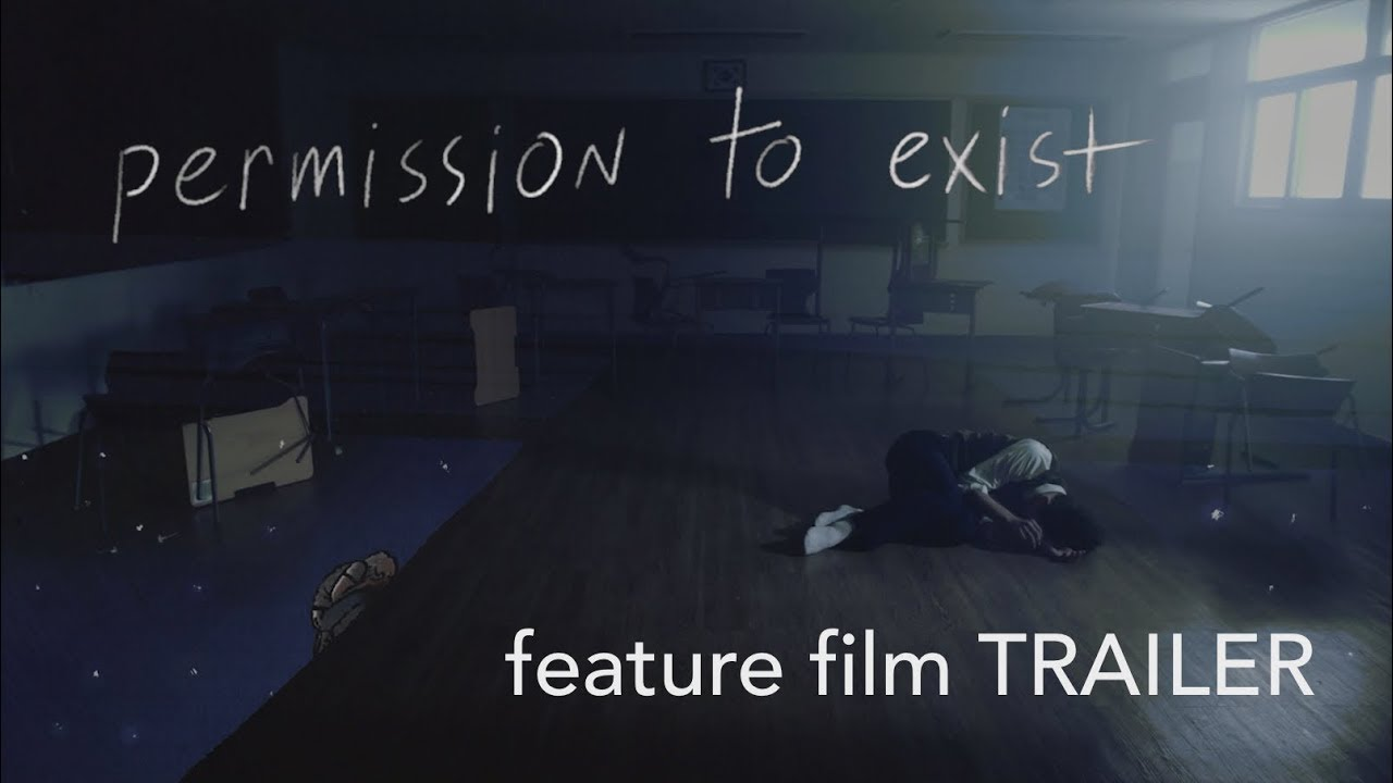 """Permission to Exist"" Film Trailer (documentary on South Korean high school)"