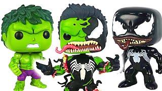 Фото Are You Surprised Hulk And Venom Combined To Become Venom Hulk  Dudupoptoy