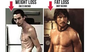 3 Fat Loss Reasons In Muscle Building For Fat Guys