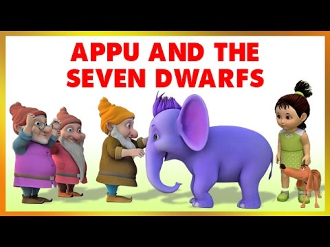Appu And The Seven Dwarfs (4K)