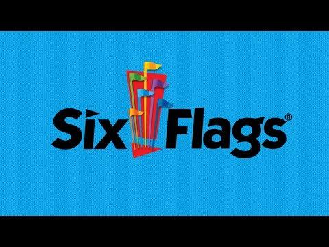 Muertes & Accidentes En Six Flags México.