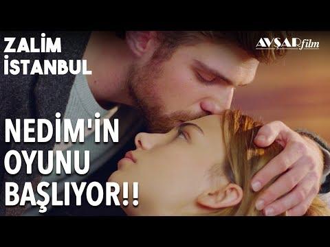 Nedim'in Oyunu Korku Saldı!😮 Oğlumuz Olacak! | Zalim İstanbul 19. Bölüm